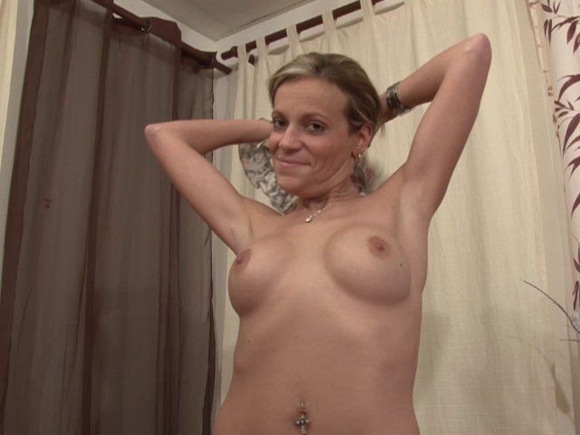 Casting sexe avec une mature sexy