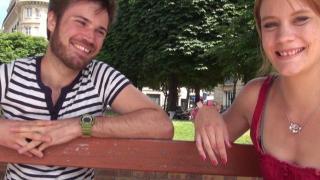 Drague dans les jardins publics pour libertiner
