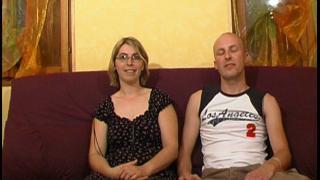 Vidéo libertine avec un couple amateur de Fist