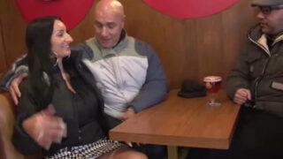 69 et sexe hard pour belle amatrice Française